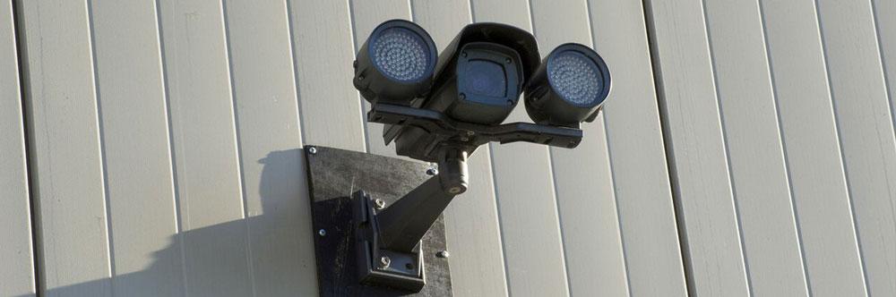 Access Control & CCTV Installation