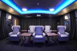 Fernlea Cinema Room