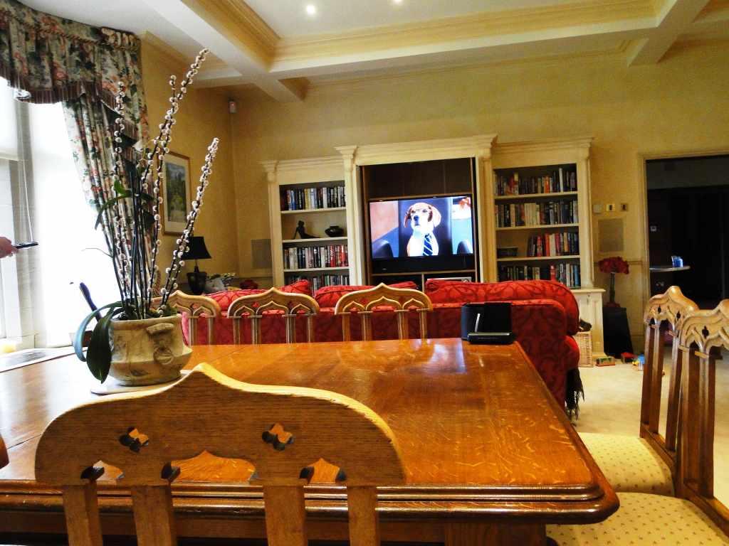 Country House Smart Home Installation See-AV