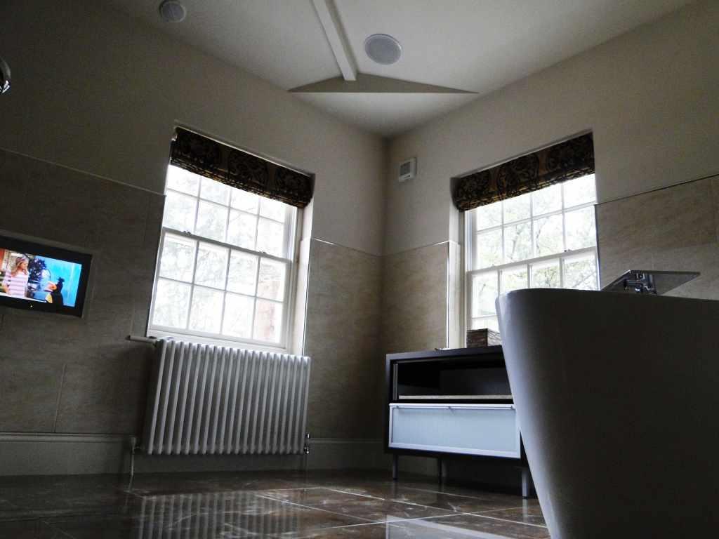 Grade 11 Listed Intelligent Home See-AV