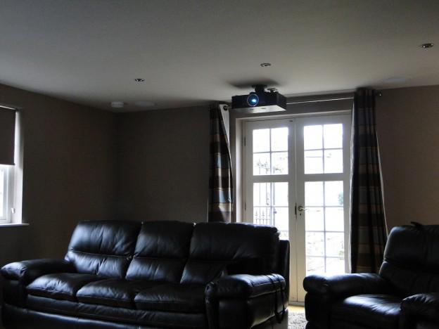 Home Cinema Installation, Wetherby See-AV
