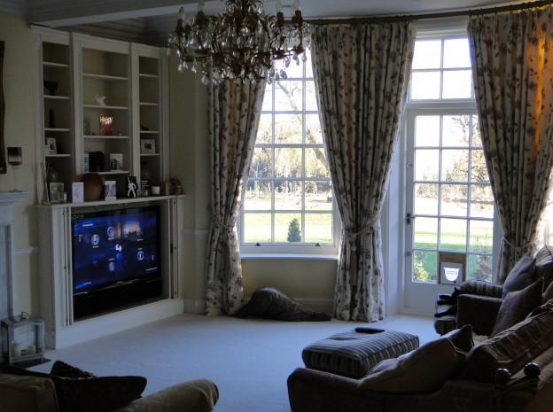Intelligent Home Control System, Yorkshire See-AV