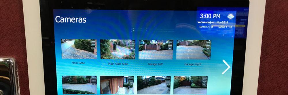 home security cctv cameras