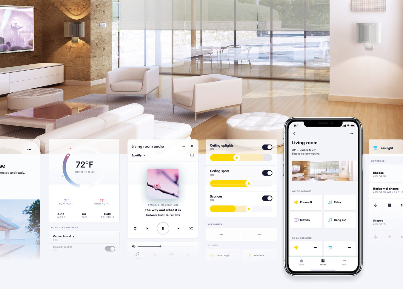 Smart Home Installations