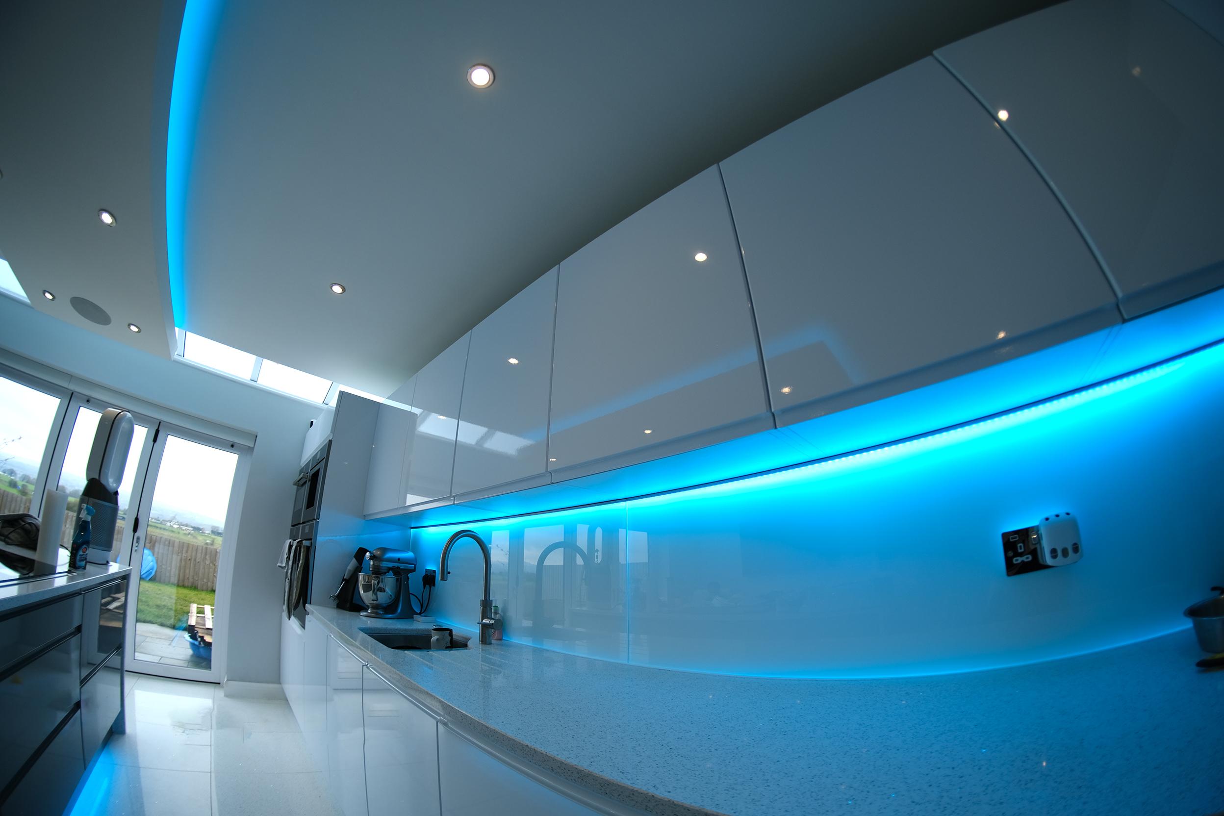 Commerical AV Installation