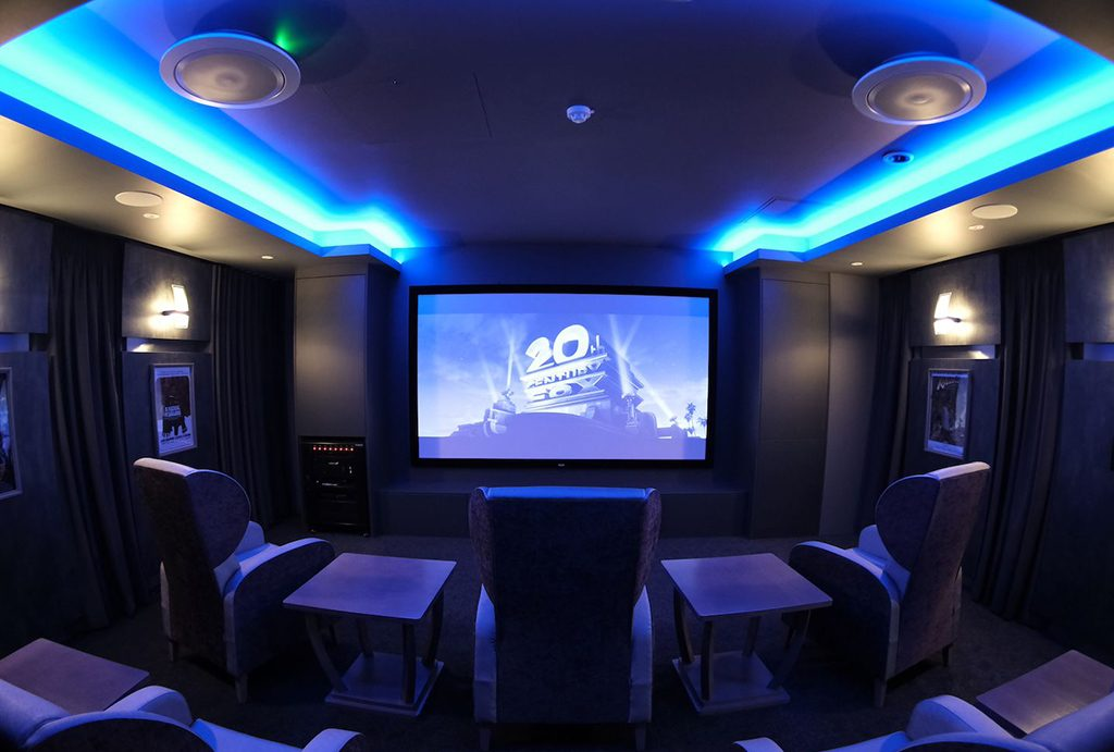 home cinema manchester cheshire north west