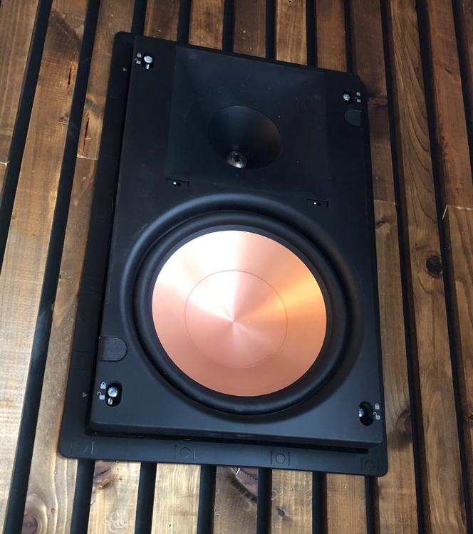 Commercial Audio Visual Installation See-AV