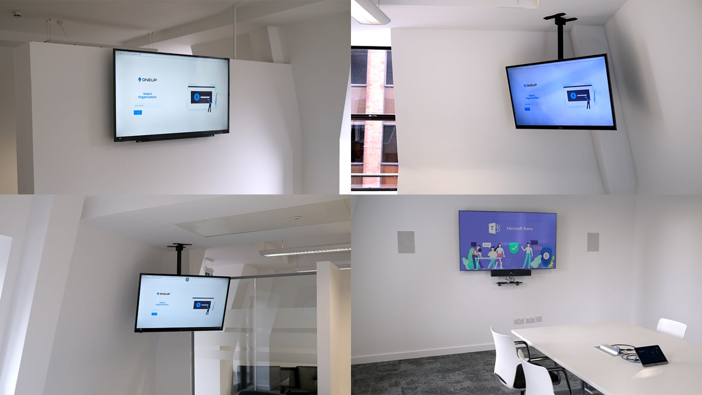 Recent Projects See-AV